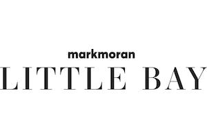 Mark Moran Little Bay logo