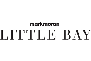 Mark Moran Little Bay logo