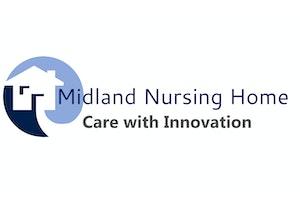 Midland Nursing Home logo
