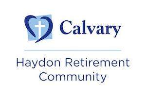 Calvary Haydon Village logo