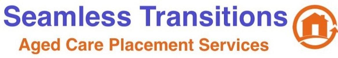 Seamless Transitions logo