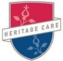 Heritage Care logo