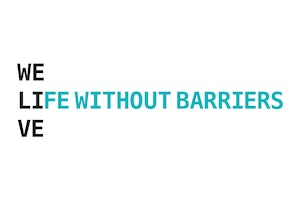 Life Without Barriers VIC logo
