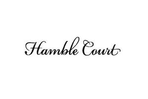 Hamble Court SRS logo