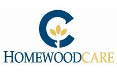 Homewood Care Logo