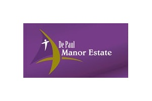 De Paul Manor Estate Retirement Village logo