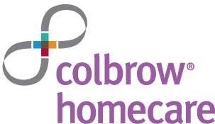 Colbrow Nursing & Palliative Care logo