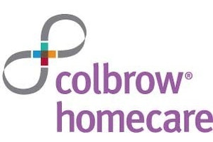 Colbrow Nursing & Palliative Care logo