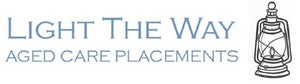 Light the Way Aged Care Placement logo