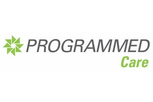 Programmed Care QLD logo