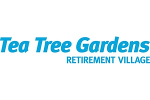 Tea Tree Gardens Retirement Village logo