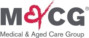 Traralgon Aged Care logo