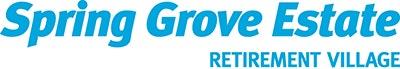 Spring Grove Retirement Village logo