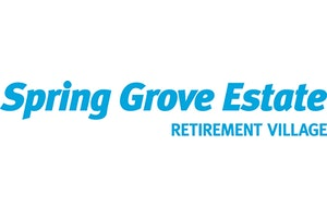 Spring Grove Retirement Village logo