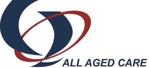 All Aged Care logo