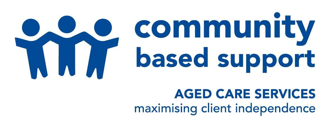 Community Based Support Home Maintenance Program logo