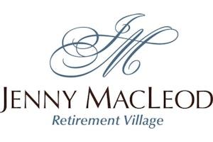 Jenny MacLeod Retirement Village logo