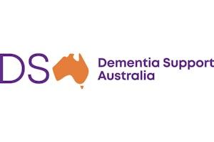 Dementia Support Australia VIC logo