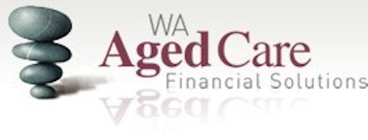 WA Aged Care Financial Solutions logo