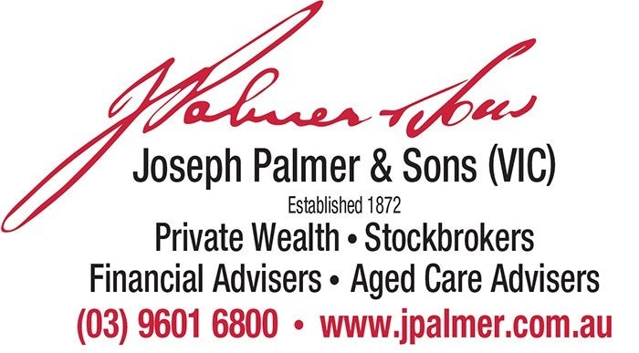 Joseph Palmer & Sons Aged Care Advisers VIC logo
