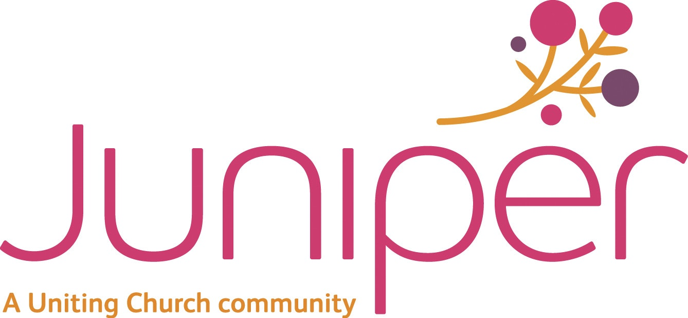 Juniper Ella Williams logo
