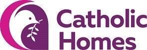 Catholic Homes Servite Village logo