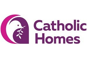 Catholic Homes Servite Village logo