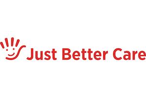 Just Better Care WA logo