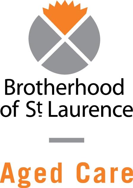 Brotherhood Aged Care - Social Connection Hubs logo