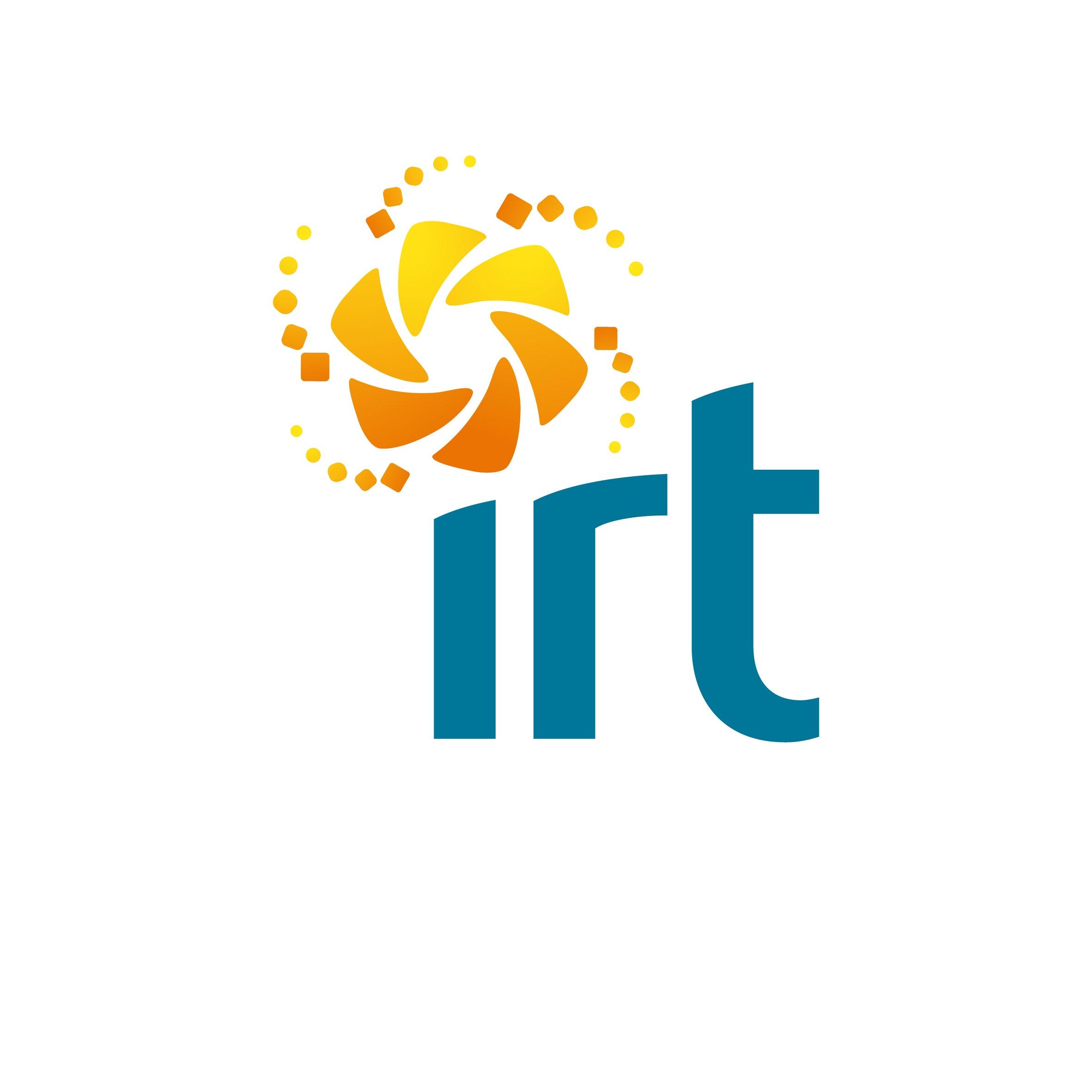 IRT Seaview logo