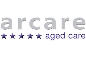 Arcare Glenhaven logo