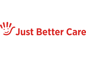 Just Better Care VIC logo