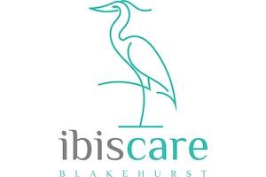 IBIS Care Blakehurst logo