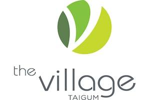 The Village Taigum logo