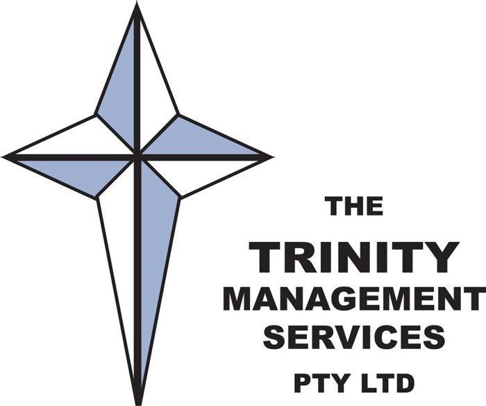 Trinity Management Services logo