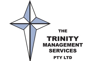 Trinity Management Services logo