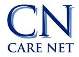 Care Net Community Nursing logo