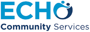 ECHO Community Services logo