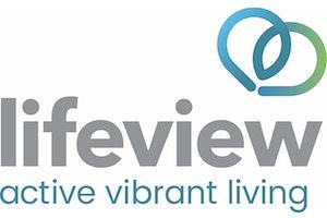 Lifeview Emerald Glades logo