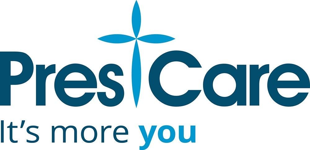 PresCare Lake Sherrin logo