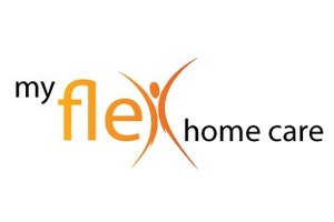 My Flex Home Care logo