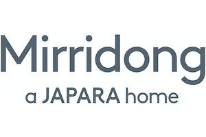 Japara Mirridong logo
