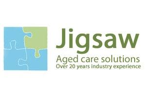 Jigsaw Aged Care Solutions logo