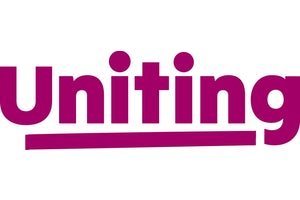 Uniting Seniors Gym logo