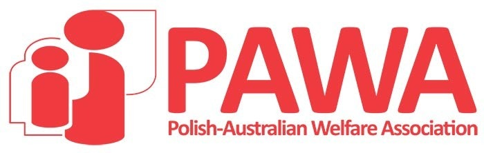 PAWA Community Care Home Care Packages logo