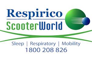 Respirico logo
