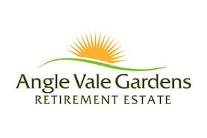 Angle Vale Gardens Retirement Estate logo