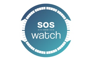 SOS Watch logo