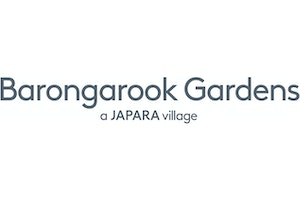 Barongarook Gardens Retirement Village logo