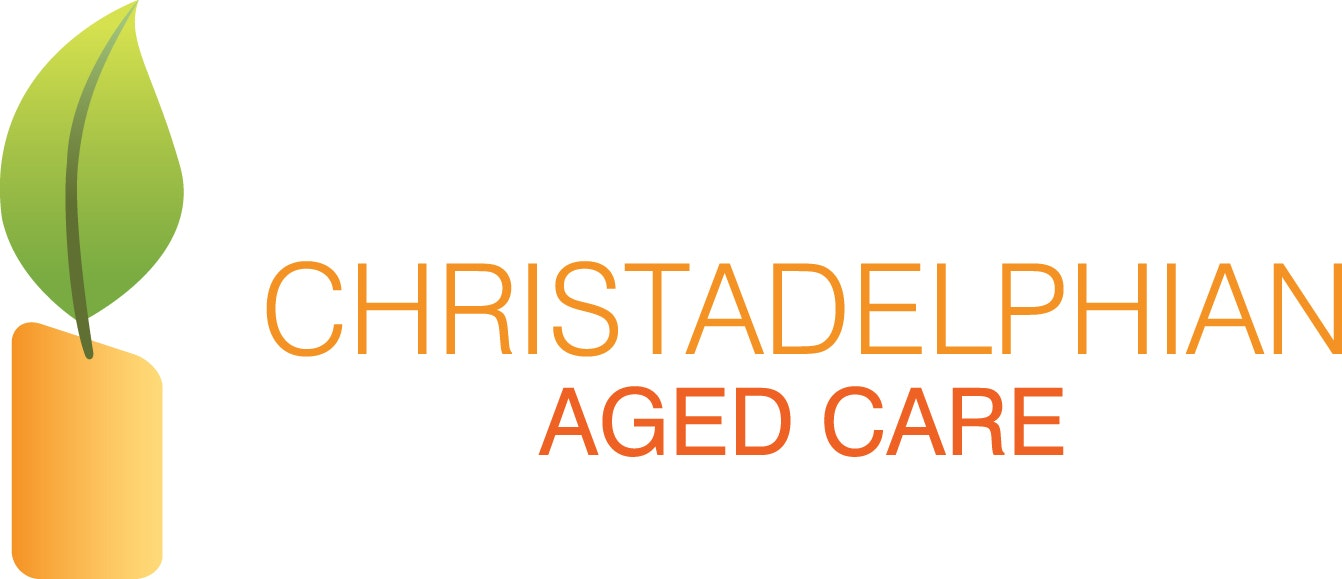 Chamberlain Gardens Aged Care logo